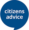 Citizen's Advice Bubble Logo