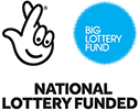National Lottery Funding Logo